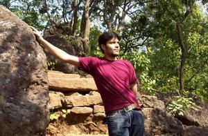 sushant Travel Blogger
