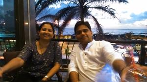 DEV RAI Travel Blogger
