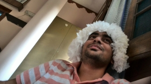 Abi Talib Travel Blogger