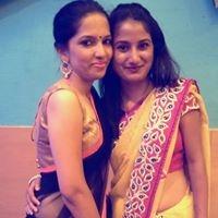 Pooja Naidu Travel Blogger
