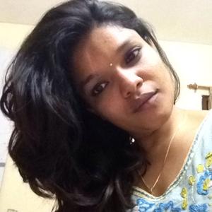 Shipra Gupta Travel Blogger