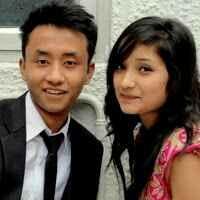 Rajib laishram Travel Blogger