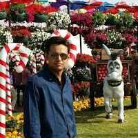 Sameer Choudhary Travel Blogger