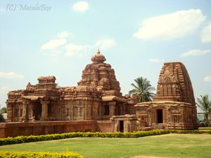 Pattadakal - A UNESCO World Heritage Site