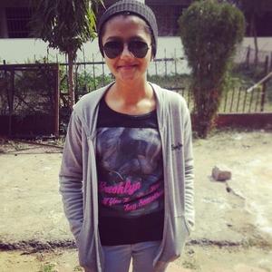 Ananya Dubey Travel Blogger