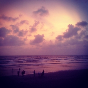 SOUTH BEACHES (Jampore to Ubharat)
