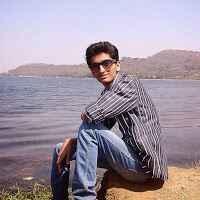 Parag Chaudhari Travel Blogger