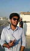 Arjun Reddy G Travel Blogger