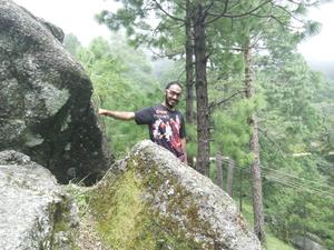 Gulshan Singh Travel Blogger