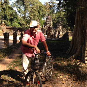 Punkaj Gupta  Travel Blogger