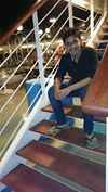 Dhruv Gupta Travel Blogger