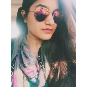 Shahista Hussain Travel Blogger