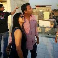 Dhawal Jariwala Travel Blogger