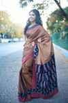 Vidhya Pillai Travel Blogger