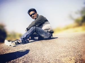 Vikas Shakay Travel Blogger