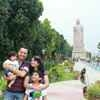 Sandeep Raturi Travel Blogger