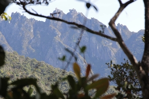How to Climb Mt Kinabalu in less than USD 300