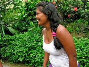 Prana  Travel Blogger