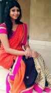 Amritha Mohan Travel Blogger