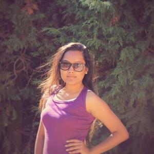 Supriya  Travel Blogger