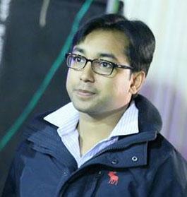 hrishikesh baruah Travel Blogger