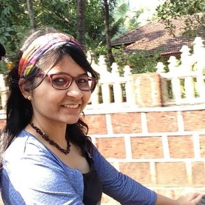 Aishwarya Travel Blogger