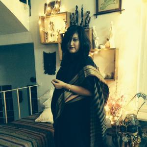 Sohini Roy Travel Blogger