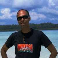 Prashanth TK Travel Blogger