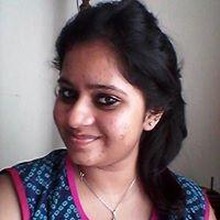 Meghna Mohandas Travel Blogger