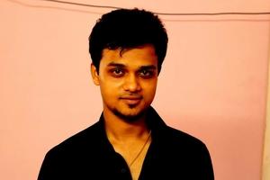 Shouryaman Dutta Travel Blogger