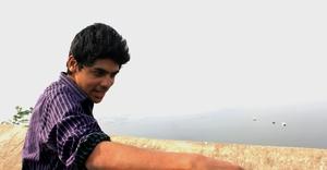 Lakshmi Narasimhan Travel Blogger