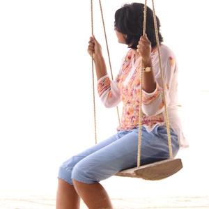 Padma Madipalli Travel Blogger