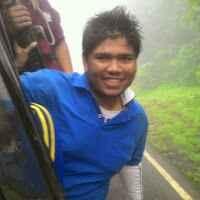 Anshul Rathod Travel Blogger