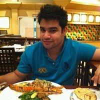 Nitish Jasra Travel Blogger