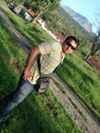 Sandeep Prakashson Travel Blogger