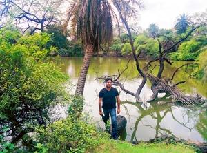 Ankur Chugh Travel Blogger