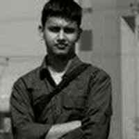 Utkarsh Pandey Travel Blogger