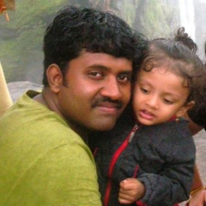 Ravi Nandhan Travel Blogger