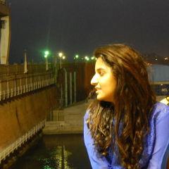 sanchi Travel Blogger