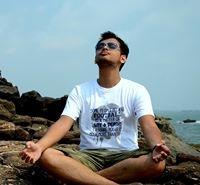 Naveen Hegde Travel Blogger