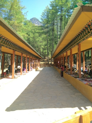 Taktsang Monastery - Into the Tiger's Lair