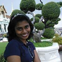 Shanmuga Thana Travel Blogger