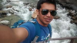Sanjay Kaushik Travel Blogger