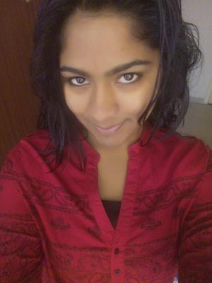 Nandini Balakrishnan Travel Blogger