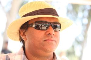 Harikumar Pillai Travel Blogger