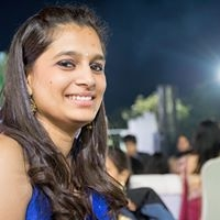 Pragathi Narra Travel Blogger