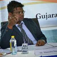 Manendra  Singh Travel Blogger