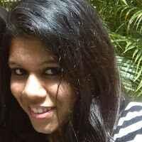 Ashmita Jain Travel Blogger