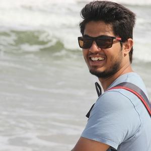 Chandra Sekhar Travel Blogger