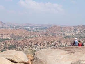 The land of history and Mythology: Hampi